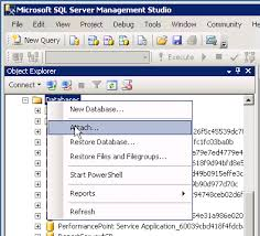 Sql Copy Table From One Database To Another Move Microsoft Sql Server Database To Another Drive Partition