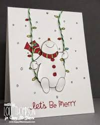 handmade christmas cards 50 best diy christmas cards ideas pink lover