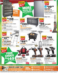 home depot black friday 2017 flyer black friday 2015 home depot ad scan buyvia