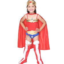 Superhero Halloween Costumes Girls Compare Prices Costume Superhero Shopping Buy