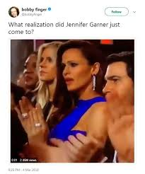 Where Did Memes Come From - texas native jennifer garner turns into latest celebrity meme as