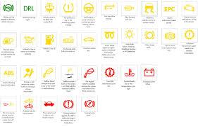 lexus warning lights dashboard 100 ideas vw warning lights on habat us