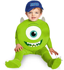 infant costumes monsters costumes monsters mike