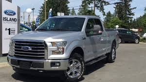 ford f150 supercab xlt 2016 ford f 150 xlt xtr supercab 4x4 review island ford