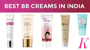 top 10 best bb creams in india with price bb creams for oily