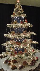 How To Trim A Real Christmas Tree - 25 unique rotating christmas tree stand ideas on pinterest