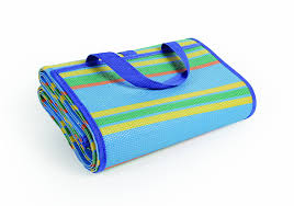 Outdoor Blanket Target by Amazon Com Camco Handy Mat With Strap Perfect For Picnics