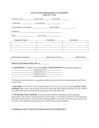 budget car rental agreement image collections agreement example