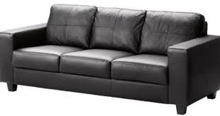 ikea black leather sofa stylish ikea sofa leather ikea sofa skoga sofa robust black robust