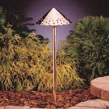 Kichler Led Landscape Lighting Kichler Led Landscape Lighting Syrup Denver Decor Low Voltage