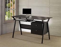 Metal Computer Desk Best 25 Metal Computer Desk Ideas On Computer Desk