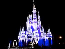 vacation and a stay in the cinderella castle suite explore the