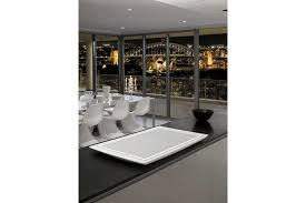 Corian Nz Aurora Induction Cooktop In White Corian By Electrolux U2013 Selector