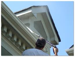 Exterior Paint Contractors - painting contractors choosing a quality house painter house