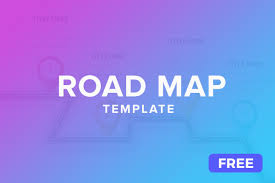 free roadmap powerpoint slides ppt presentation theme