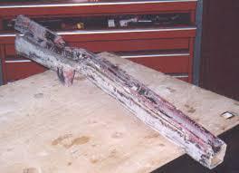 fiberglass riflestocks