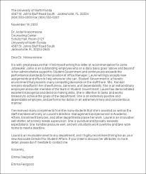 College Letter Of Recommendation From Amcas Letter Of Recommendation College Letter Of Recommendation