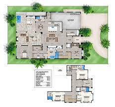 stunning florida home designs floor plans contemporary