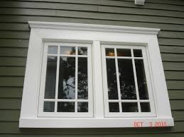 Window Trim Ideas by Exterior Window Trim Ideas With Vinyl Siding U2013 Day Dreaming And Decor