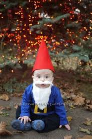 Gnome Toddler Halloween Costume Gnome Costume Toddler U2026 Pinteres U2026