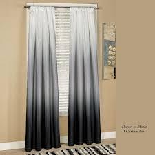 Gray Bathroom Window Curtains Amazing Gray Bathroom Window Curtains And 48 Best Family Room