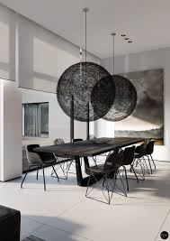 dining room wallpaper high resolution dark wood round dining