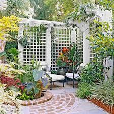 Trellis Garden Ideas 15 Garden Screening Ideas For Creating A Garden Privacy Screen