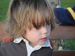 toddler boy long haircuts ideas about hairstyles for toddlers with long hair cute
