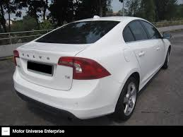 ab volvo buy used volvo s60 t4 1 6 at abs d ab 2wd 4dr tc car in singapore