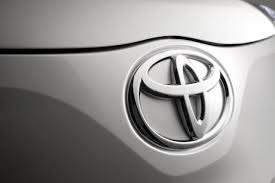 logo toyoty uber drives off with toyota in latest ride hailing partnership