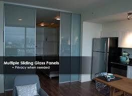 Glass Panel Room Divider Riviera Glass Room Dividers Riviera Alliance Glass Doors Riviera