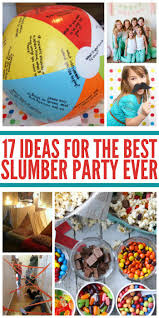 halloween party games for teens 39 slumber party ideas to help you throw the best sleepover ever
