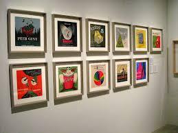 Midcentury Modernism - judy polan exhibition