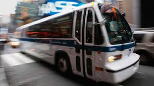 mta bus lanes that should be installed on nyc streets per the bus