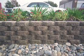 keystone garden wall keystone retaining wall systems