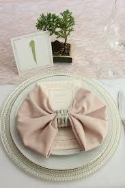 wedding napkins blush napkins 12 pack 20 x 20 inches blush wedding napkins