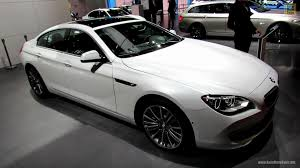 2012 bmw 640i gran coupe 2013 bmw 650i xdrive gran coupe exterior and interior walkaround