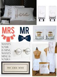 his and hers wedding gifts 40 best his s gifts images on necklaces