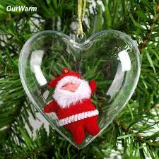 high quality clear plastic ornament balls buy cheap clear plastic