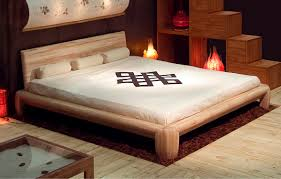 Double Bed by Double Bed Contemporary Wooden Maru Cinius