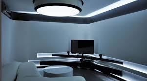 Creative LED Interior Lighting Designs - Home interior lighting