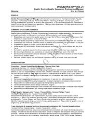 interesting engineering manager resume template with career