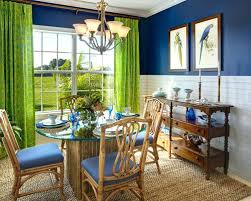 green dining room furniture ideas