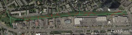 Swiss Chalet Kitchener Waterloo Fairway Ion Crossing Proposal U2013 How It Rates Tritag