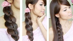 hair braiding styles step by step unique 4 strand braid braid in braid hairstyles for medium long