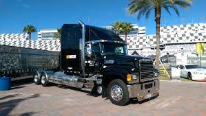 volvo mack dealer mack trucks becomes the official hauler of nascar truck news