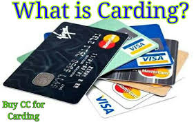 tutorial order barang carding what is carding how does it work quora