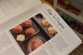 muffin tin doughnuts theworldaccordingtohailey
