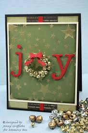 morning crafty friends today i u0027m bringing you a little jingle