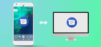 how to imessage on android googles android messages will now compete with imessage to let you